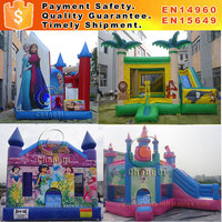 Inflatable bounce house commercial inflatable bounce house for sale