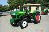 25hp 30hp 35hp 45hp 70hp 4WD Farm Tractor Wheel Tractor For Hot Sale
