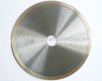 china supplier hot pressed diamond cutting wheel