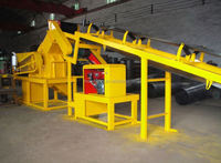 new diesel powered rock crusher price for export