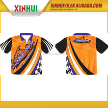 custom racing uniform shirts oem motorcycle shirt