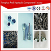 Hydraulics fitting rubber material pipe flexible rubber joint connector