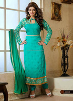 New Fashion Designer Bollywood Ladies Salwar Suit .R6602