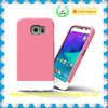 Mobile Phone Shell for samsung s6/s6edge,2 In 1 Dual Layer pc Case for samsung s6/s6edge