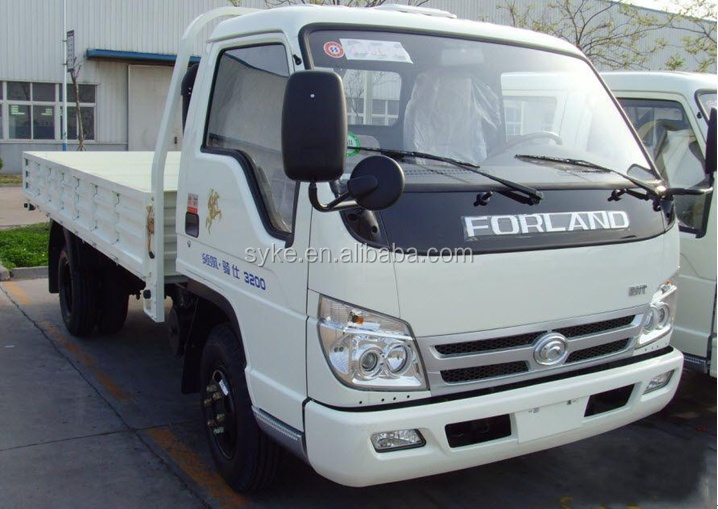 foton trucks direct manufacturer 4x4 diesel mini truck