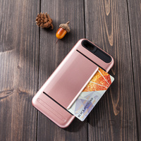 Popular Card Slot phone cover mobile phone case for all mobile phone XR-PC-26-1