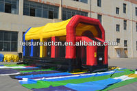 inflatable sports game beyblade arena made in china