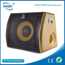 The Best Car powered 4 Ohms bass Subwoofer On Sale
