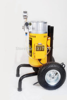 1PC Electric Airless Paint sprayer M819-D Airless paint speryer , Airless ,Free shipping by DHL
