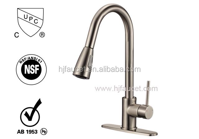 type of Kitchen Faucet Tap (82H11-BN-D)