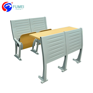 High Quality Classroom Furniture Student Desk Chair School