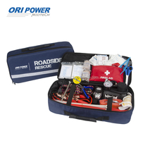 OP manufacture FDA CE ISO approved OEM&ODM available auto roadside tool car emergency kit bag
