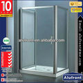 High quality glass shower screens