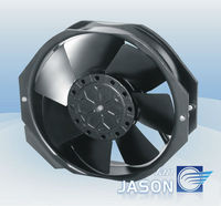 large air flow heater dc fan FJ14532MAB