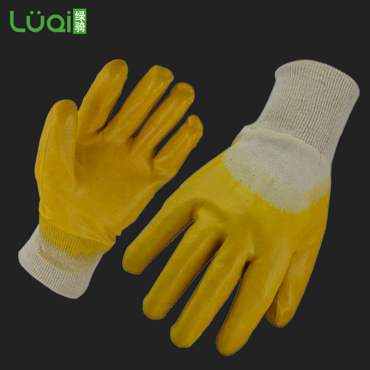 Heavy equipment gloves mining protection gloves