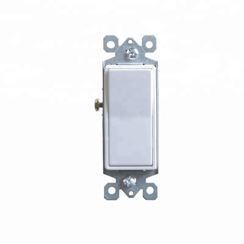 Wholesale single pole light switch - Online Buy Best single pole ...