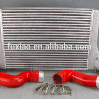 2 0 TFSI Intercooler Kit For