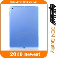TPU case for ipad wholesale cover for ipad 5 6,for ipad smart cover