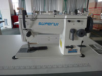 LT-20U93 auto oil industrial sewing machine for shirt reece 101