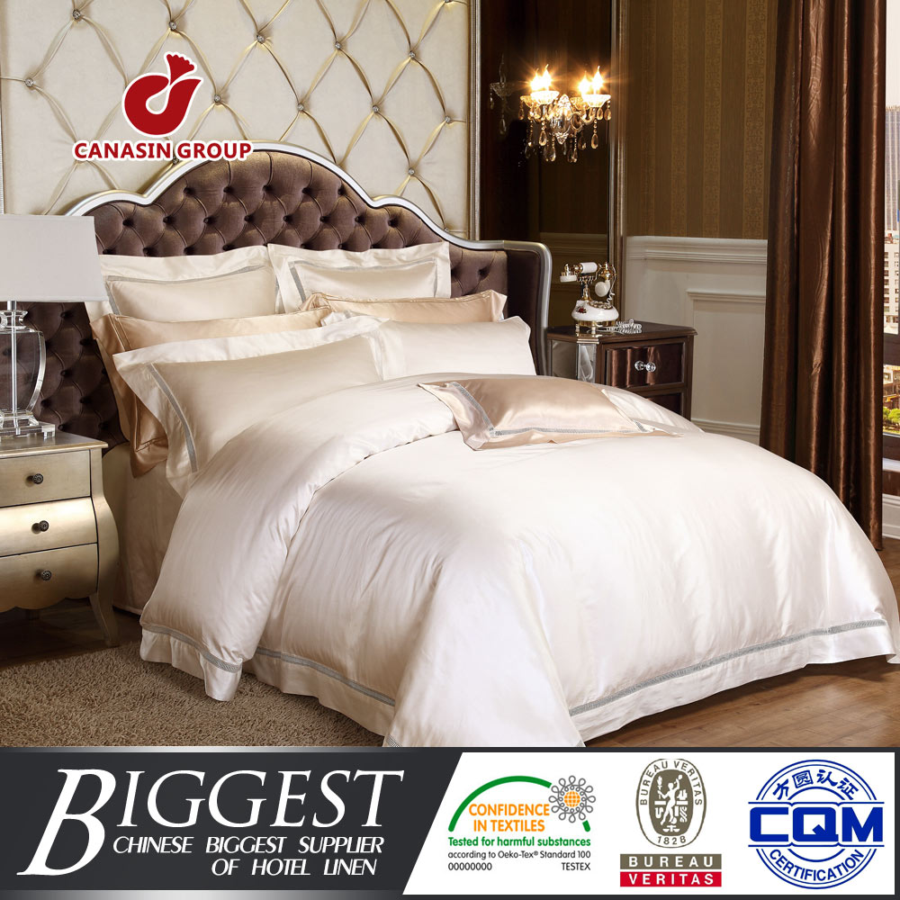famous brand name bed sheets set