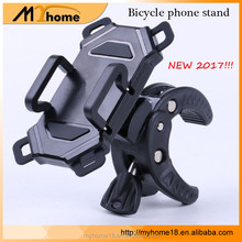 High quality adjustable universal mobile phone holder Navigation mount cellphone stand for Bike/motorcycle /any handle
