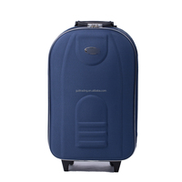Soft Luggage Set 600d Polyester Eva