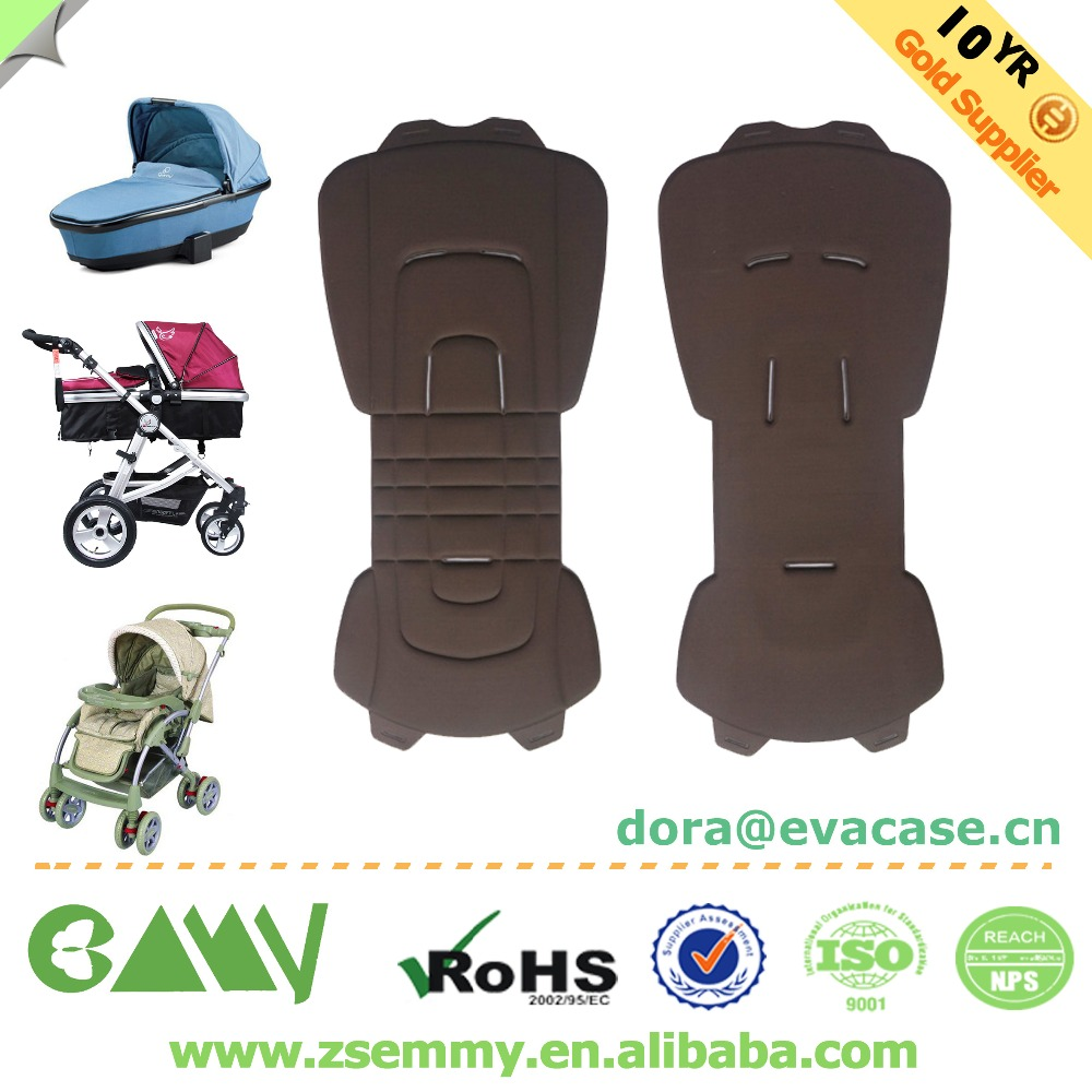 new 2016 baby strollers memory foam seat cushion china supplier