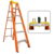 High Quality Step Ladders Platform Ladder