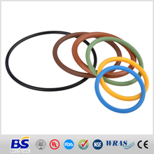 Seal molded rubber o ring for bearing