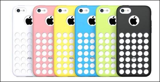 Silicon Rubber Soft Protective Case
