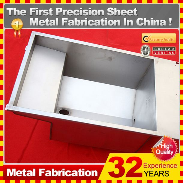 Kindle high precision sheet metal fabrication shanghai,with best service and advanced machine