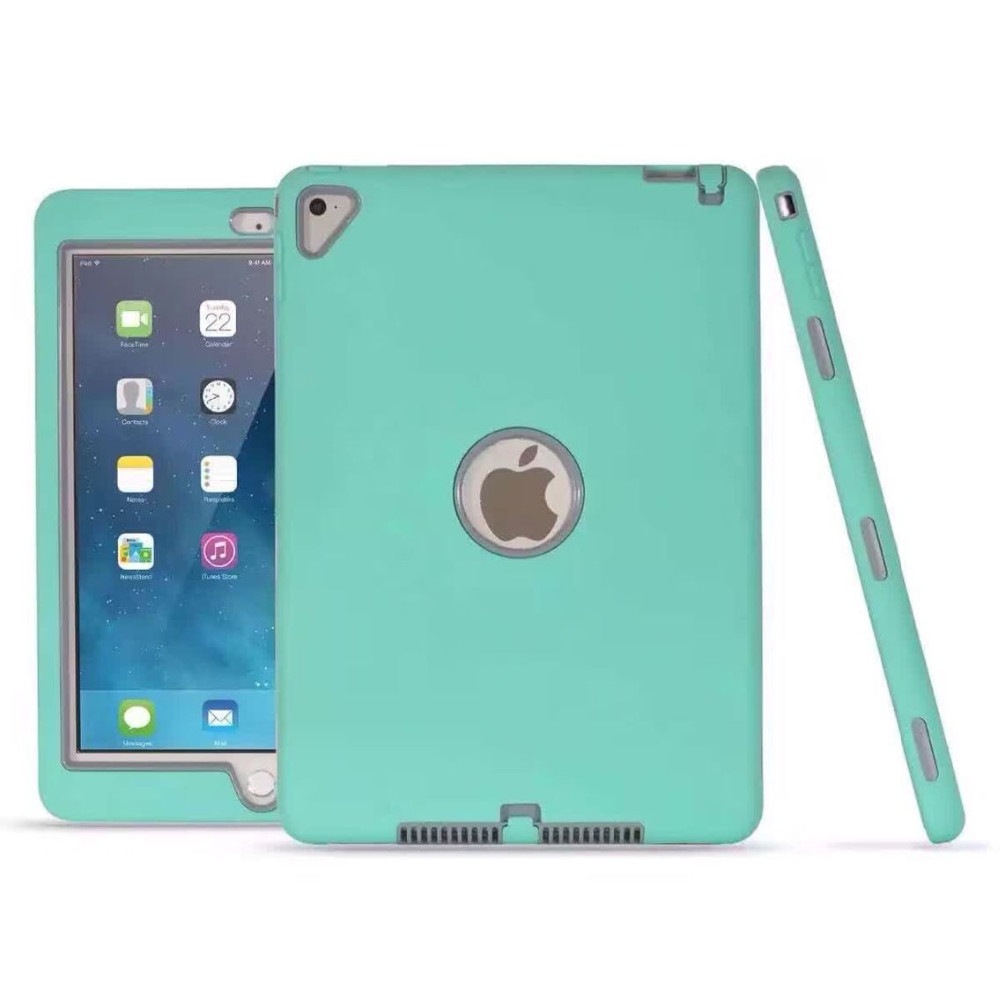 NEW Stlye back hosuing case cover protector case for ipad mini 12 3 4 air air2