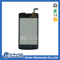 Low price celular mobile phone touch screen digitizer for Huawei CM980