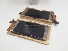 Oca Lmainting Metal mold mould for Samsung galaxy s6 edge G9250 for lcd glass repair alignment metal mould