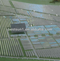 used solar production equipment 10000W