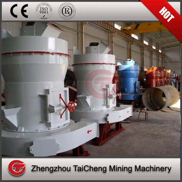 limestone raymond mill/ grinding coal mill equipment