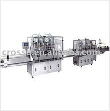 Dry Cleaning Agent Full Automatic Filling Line