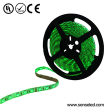 UL Listed Waterproof 24V 4.32W 18LED Per Foot 16.4FT Roll High Lumen Led Strip 5050 RGB Led Tape Supplier