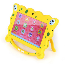 Google Android 4.2 OS Cheap Kids smart pad 7inch tablet pc android mid