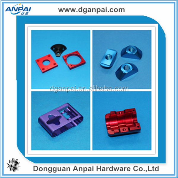 professional cnc machining/casting water dispenser spare parts
