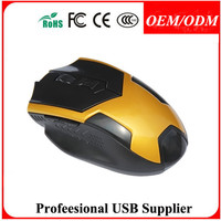 Wireless Gaminer Mouse Computer Hardware Software