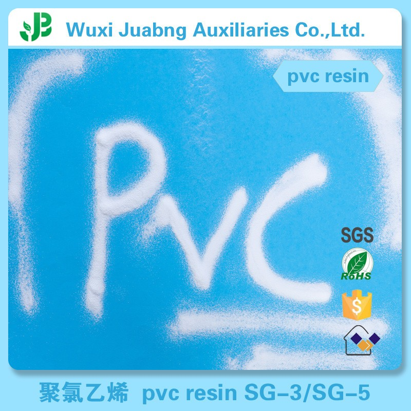 2017 JB Best Selling Top Quality Factory Price Pvc Resin Pvc Pipes Raw Material