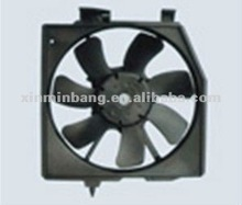 Auto Radiator FAN /cooling fan ASSY FOR Mazda Protege '95-98/ OE NO.FS2V-15-025