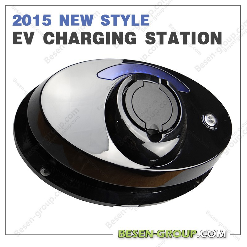 2015 Latest Style ev charging wallbox For Sale