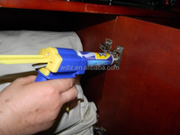 Highly active cockroach pest control ,gel application gun ,cockroach control killing