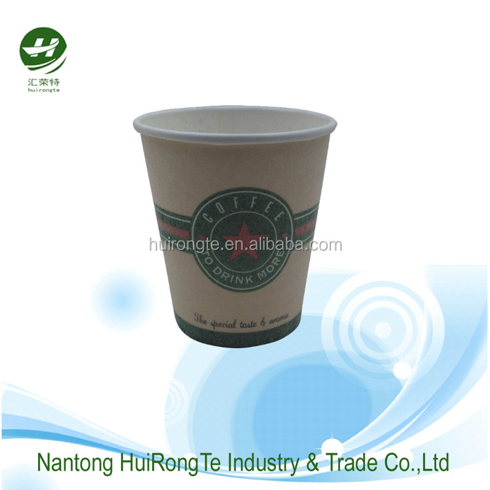 disposable foam paper cup with Custom Design,paper coffee cup