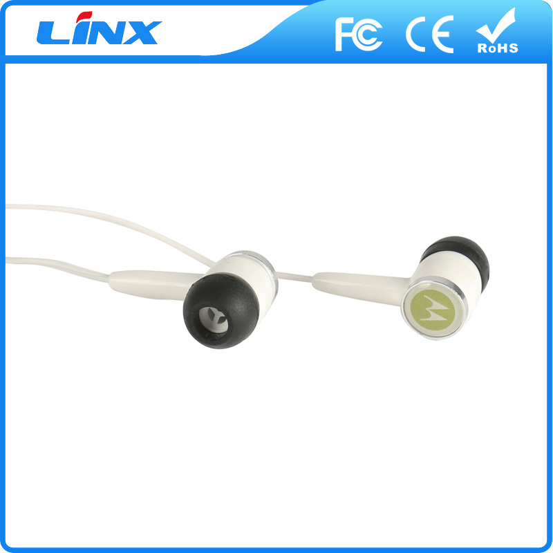 hot sale & high quality promotion earphone factory china wholesale