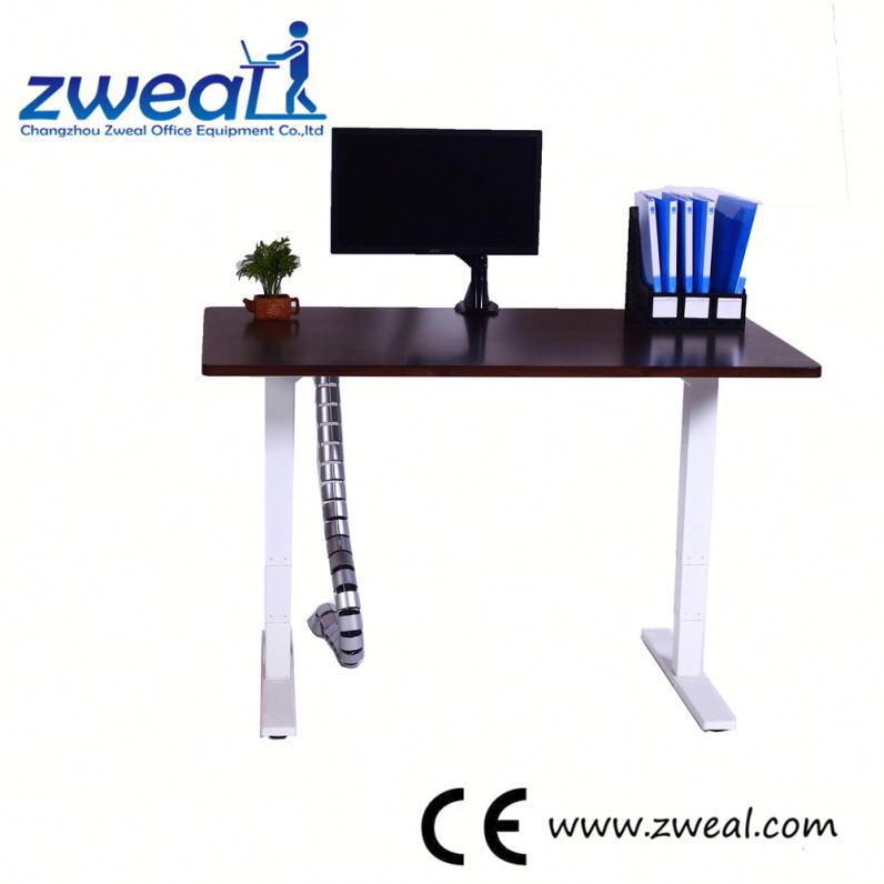 kids furniture plastic desk and chair factory wholesale