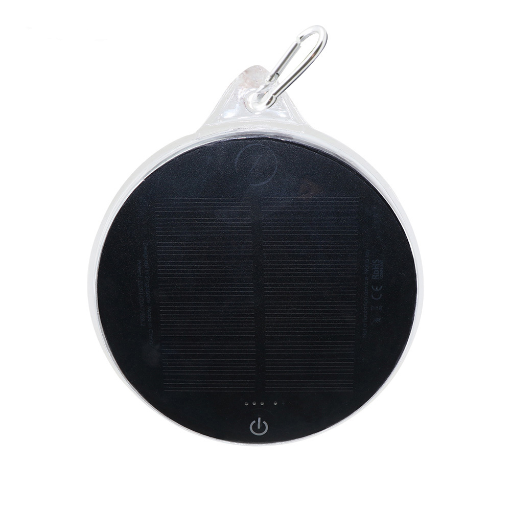 Ztarx newest magnet solar light with USB <strong>mobile</strong> charging solar led camping light