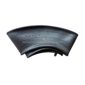 4.00-10 high quality butyl rubber wholesale motorcycle inner tube